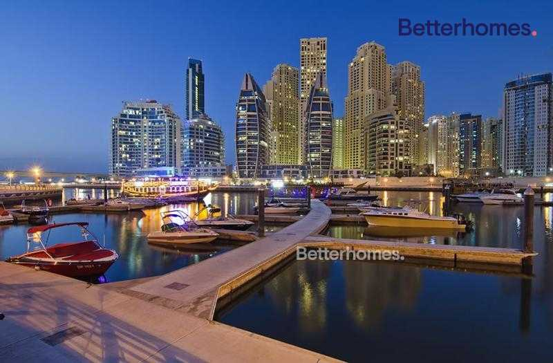 Marina View High Flr Furnished Serviced Luxurious
