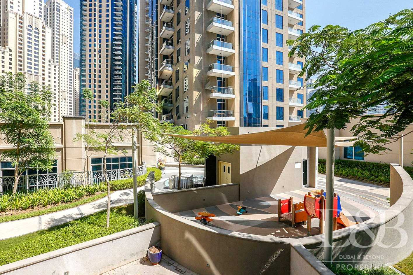 Fully Furnished | Chiller free | Balcony
