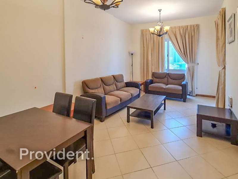 Exclusive Furnished Well Maintained
