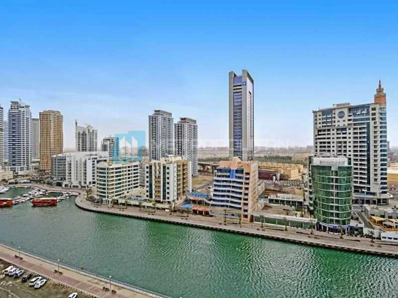 Amazing Marina View | Spacious Lay out |Vacant Now