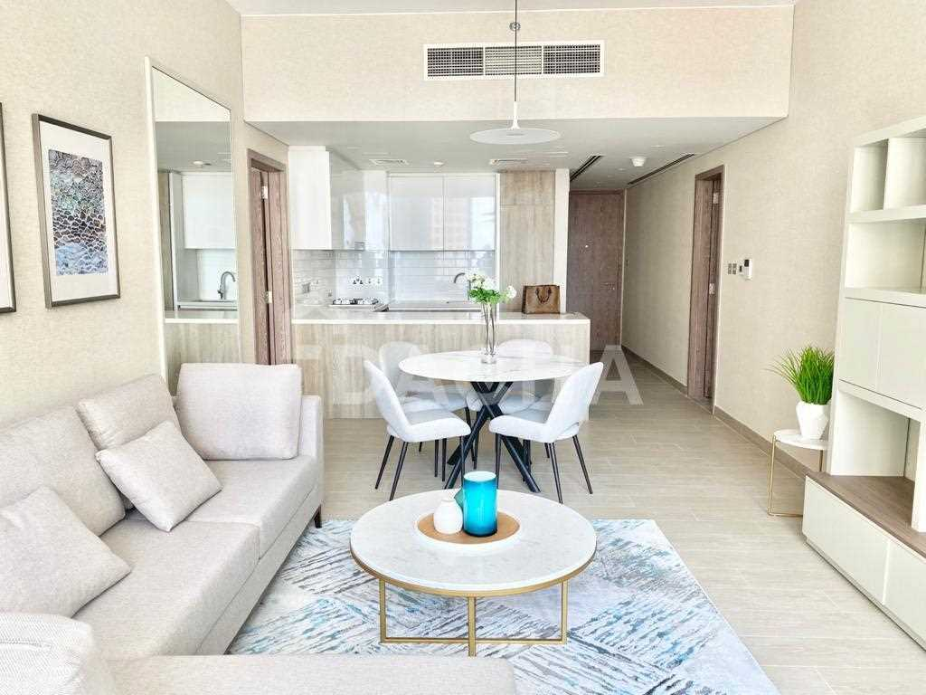 Brand New/Marina View/Hotel Style