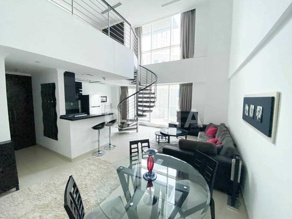 Amazing / 1 Bedroom loft / Fully Furnished