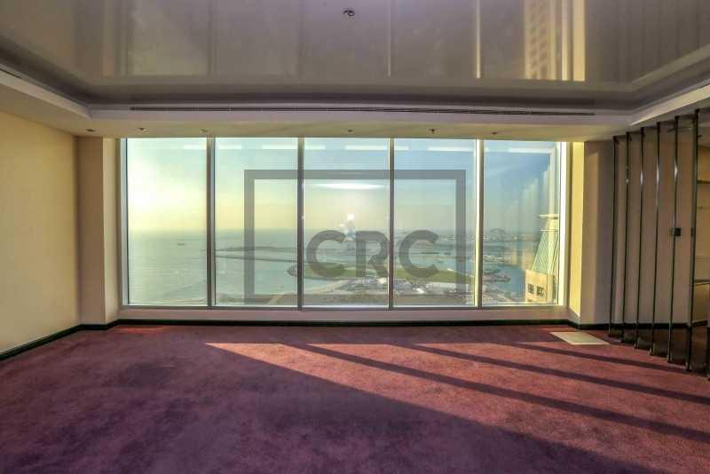 Dubai Marina | Fully Fitted | Half & Full Floor