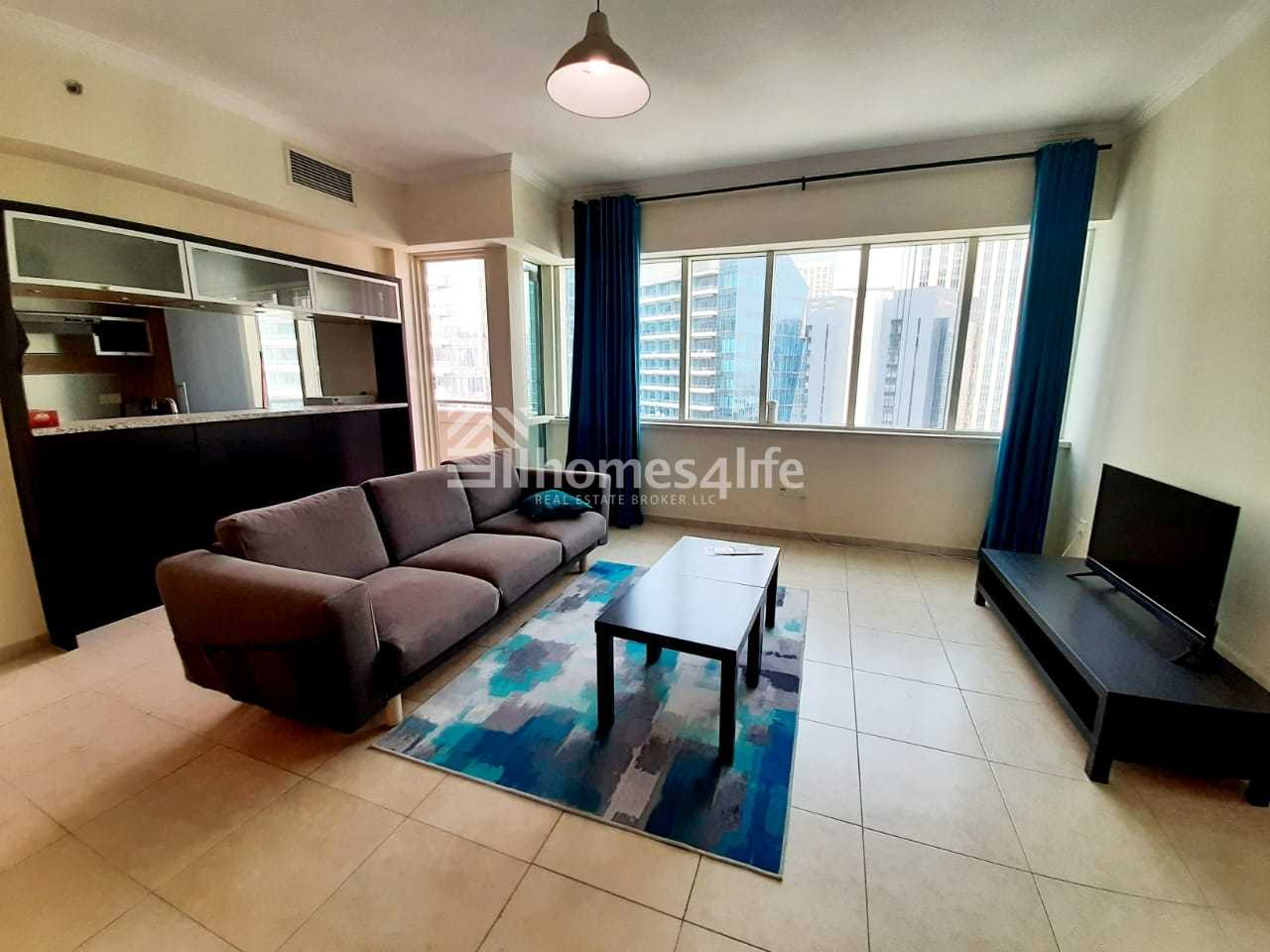 2 BED + STUDY | FURNISHED | CHILLER FREE