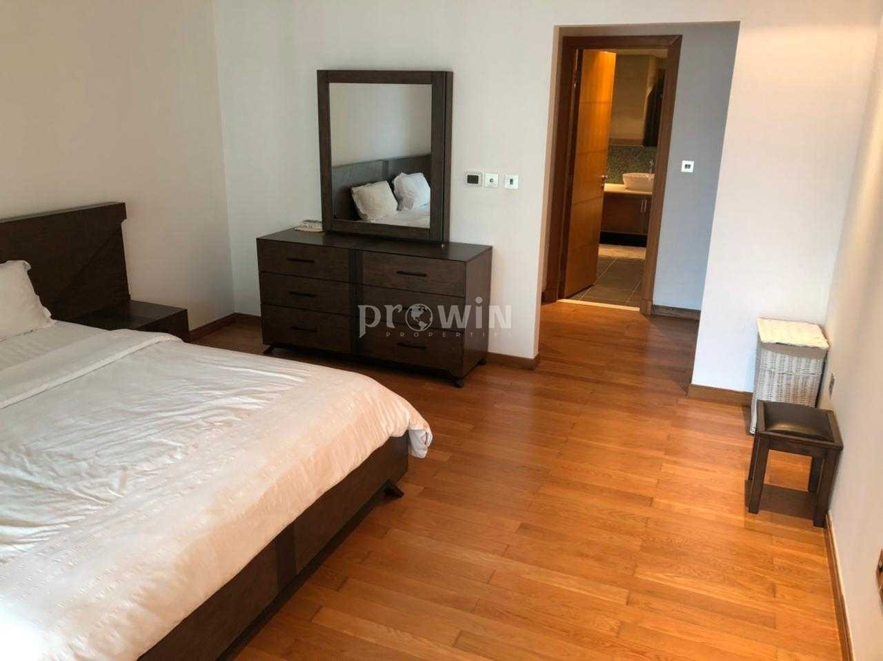 Fully Furnished 2 Br APt  With Maids Room  Stunning View of Dubai Eye  With Huge Terrace  !!!