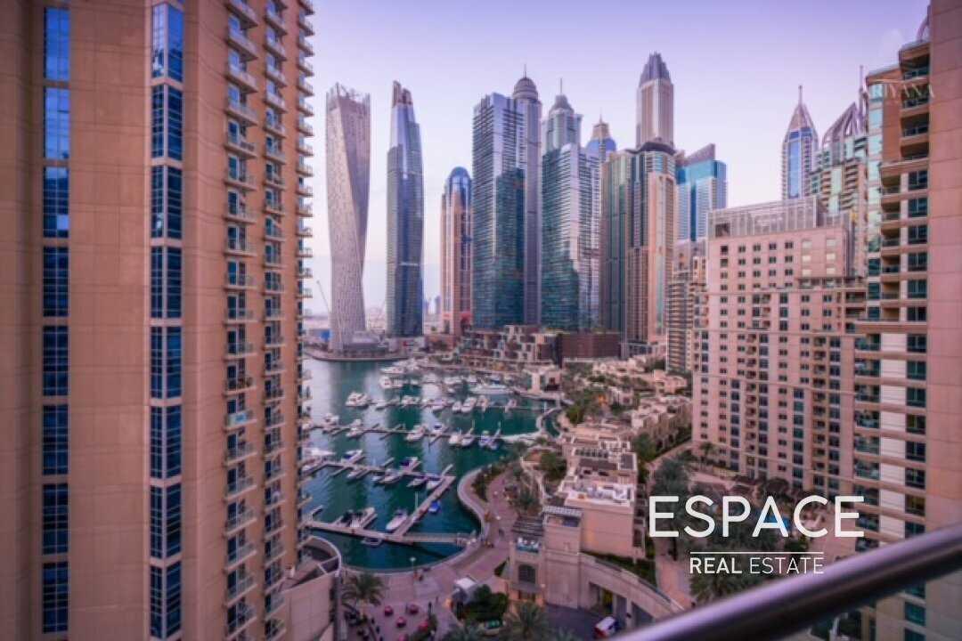 Marina View Very Spacious & Modern