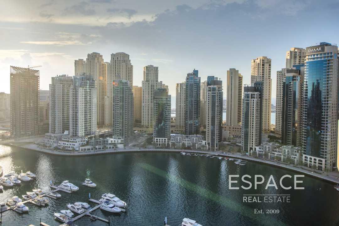 Marina View - Fantastic 2 Bed - Al Majara