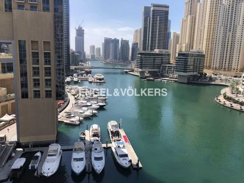 Fully Furnished   Spacious   Next to Marina Mall