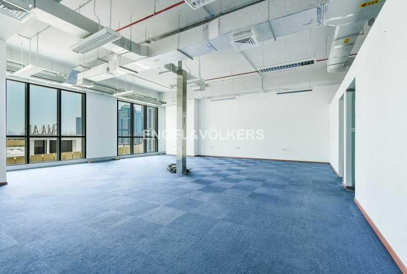 Elegant Bldg | Ready Office | Prime Location