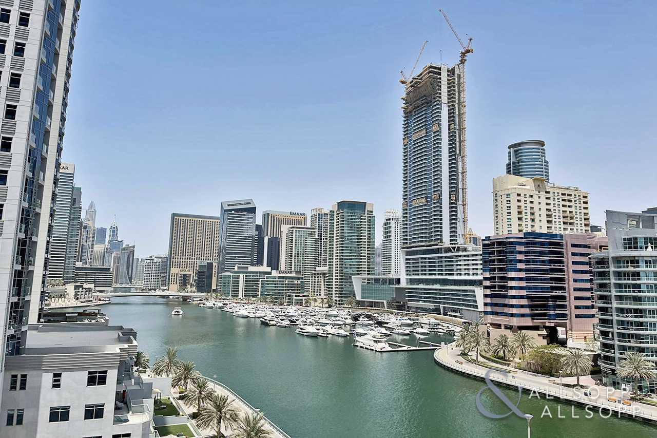Marina View | Modern | Brand New | Vacant