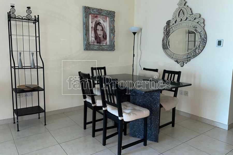 Luxury 2BR | Marina View | High Floor