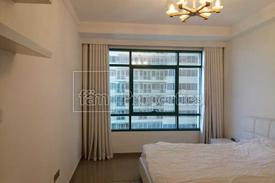 Spacious 2Bedroom + Maid   Fully Furnished