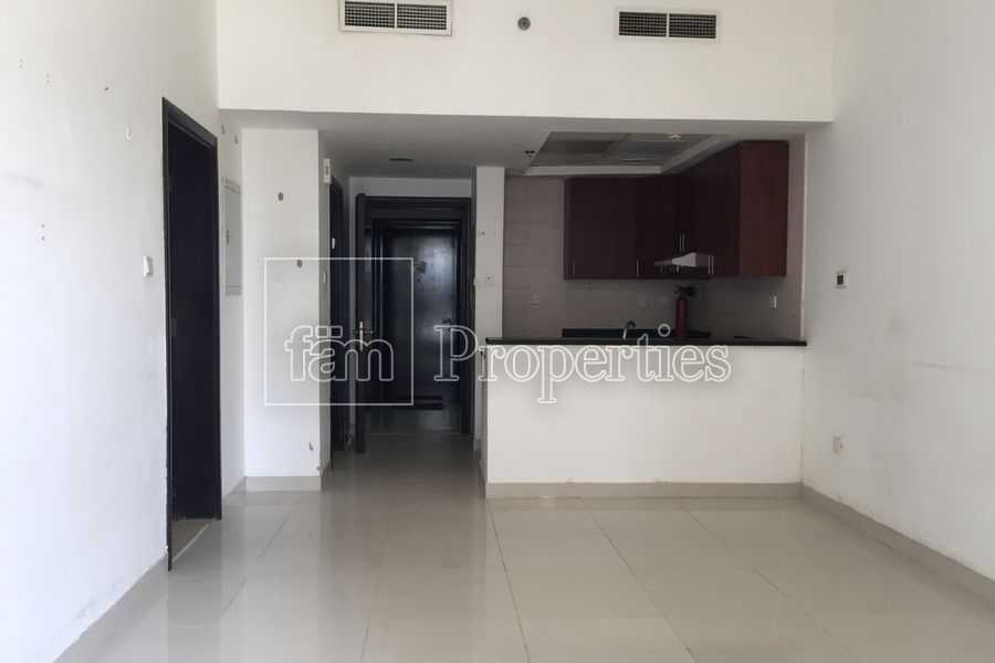 1BR Apt Ready to move-in I Easy to view