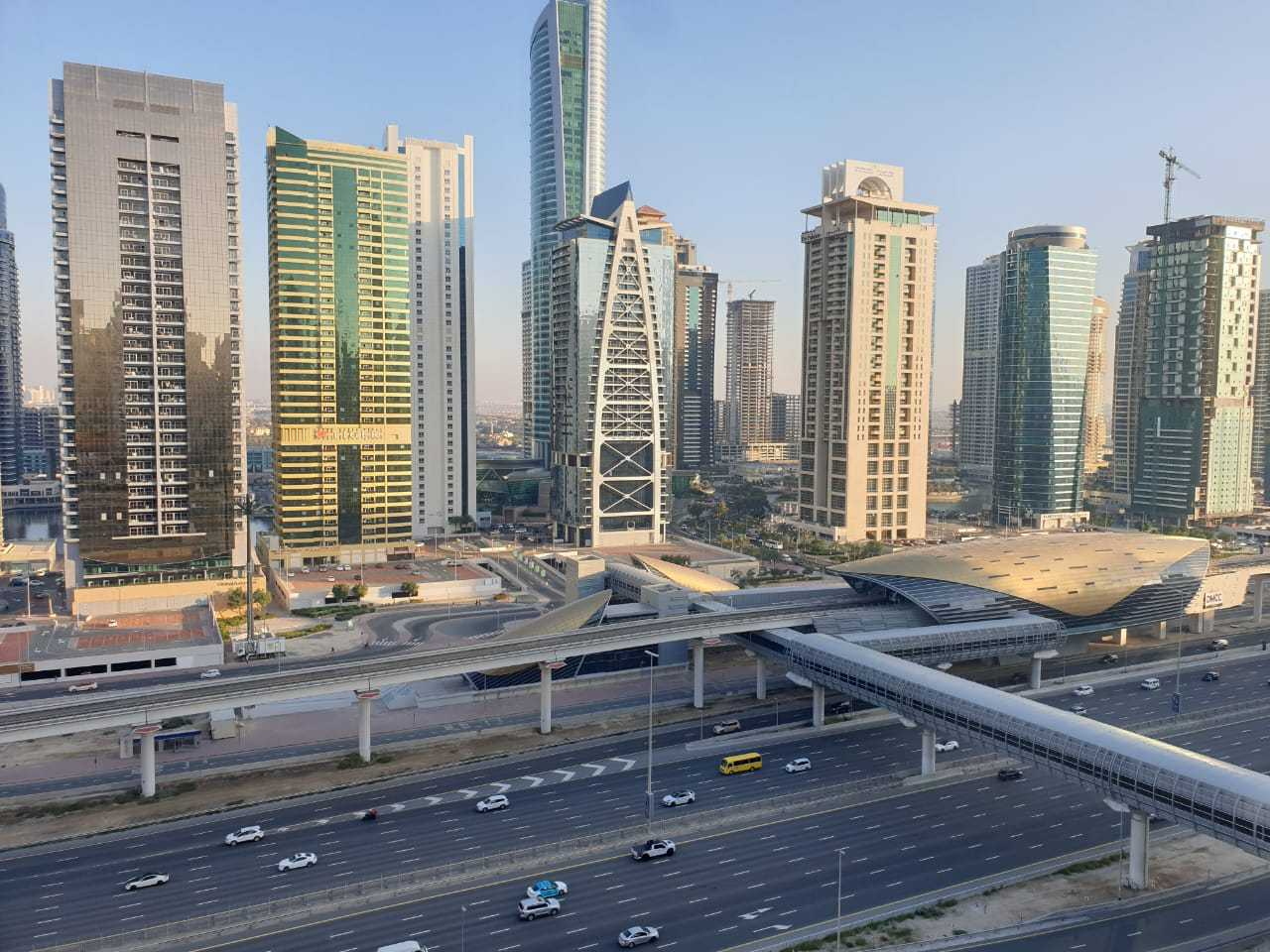 Furnished 2 Bed I SZR View I Great Location