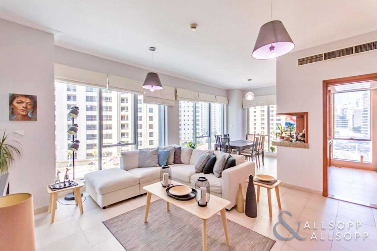 Immaculate Condition | Furnished | 1 Bed