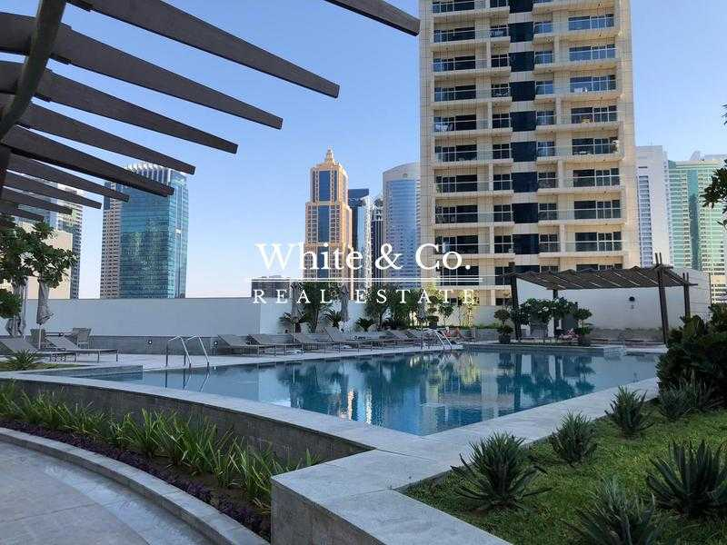 Stunning Marina View, Furnished, Just Reduced
