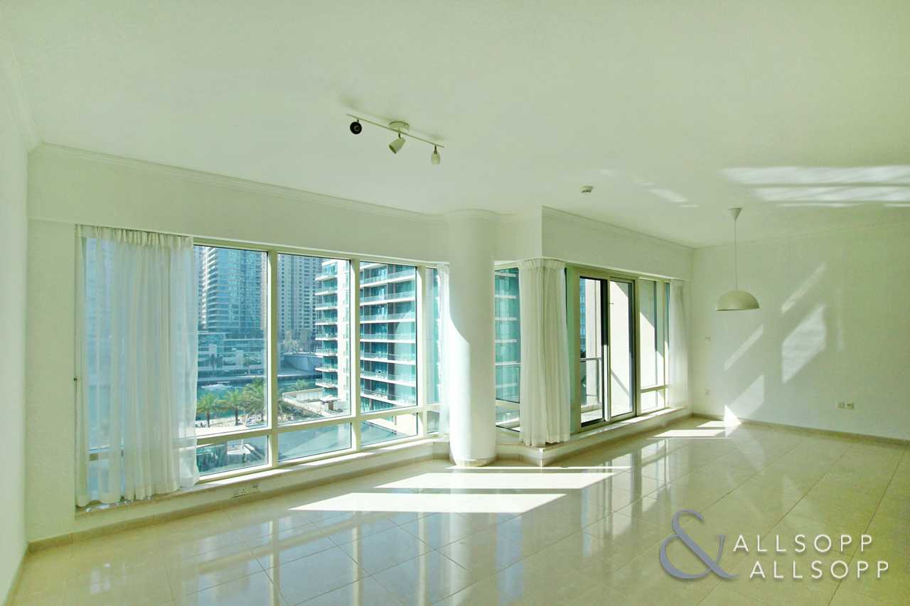 Two Bedroom Apartment | Investment | Emaar