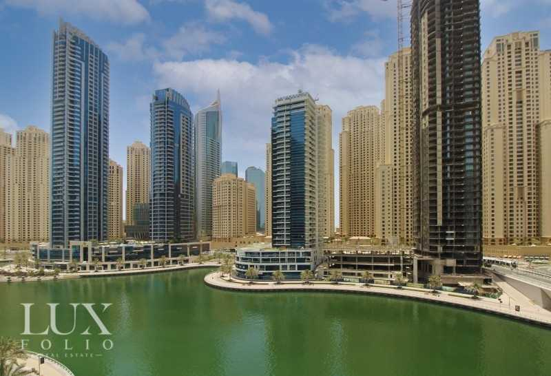 Full Marina View | Fully Furnished | Inclusive