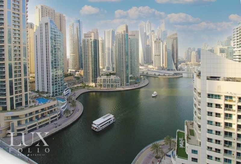 Fully Furnished | Bills Inclusive | Marina View