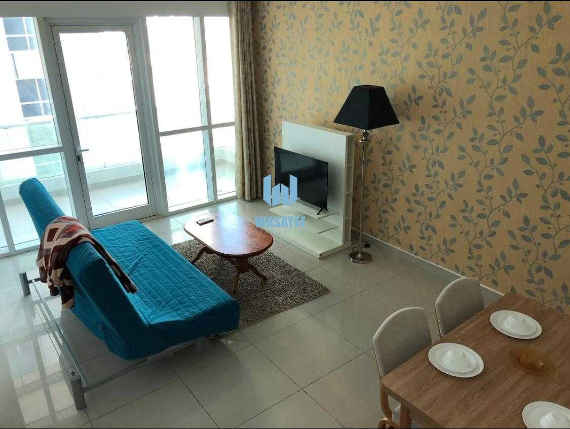 ALL INCLUSIVE   FURNISHED    1BHK