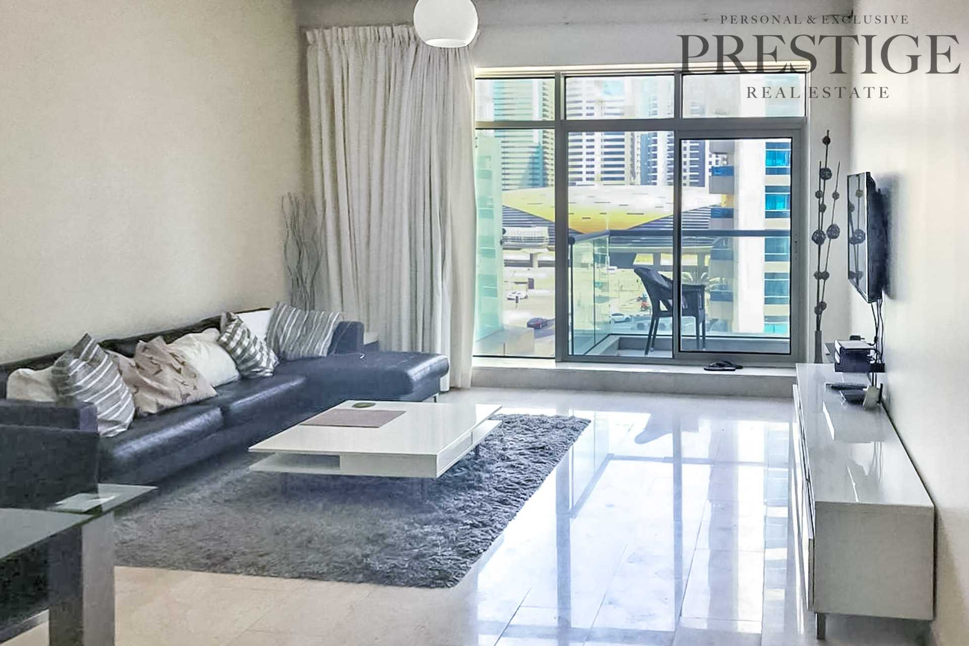 Fully Furnished   Trident Bayside   One Bed