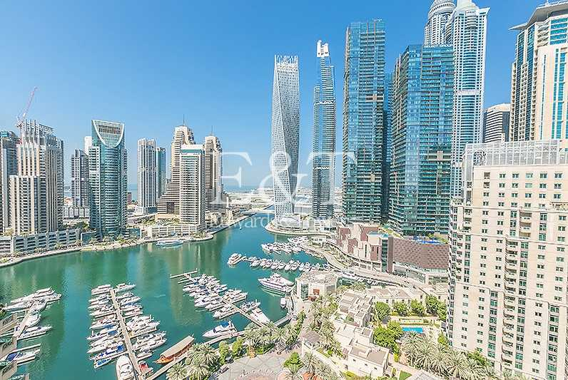 Available Full Marina View High Floor 2+Study