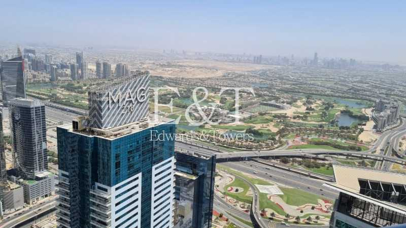 Vacant Now High Floor Amazing View Huge Layout