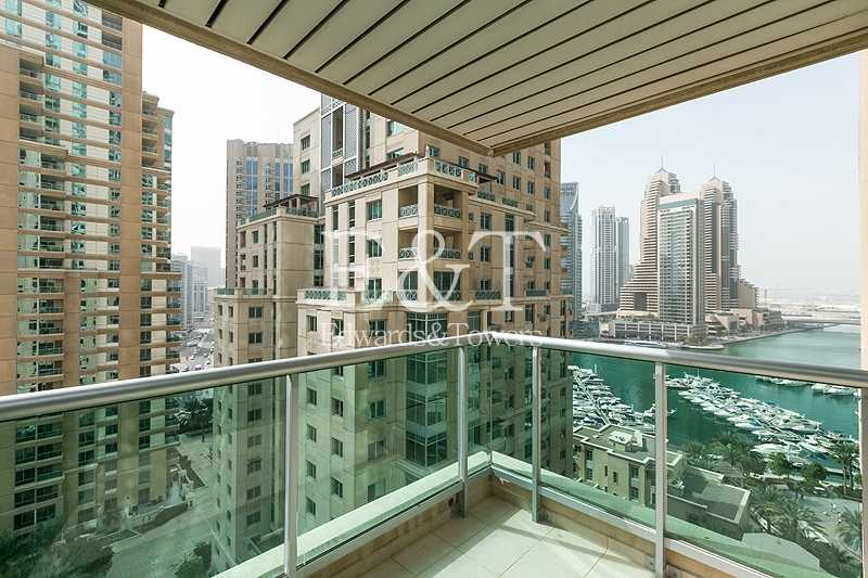 Exclusive   Marina View   Available End August