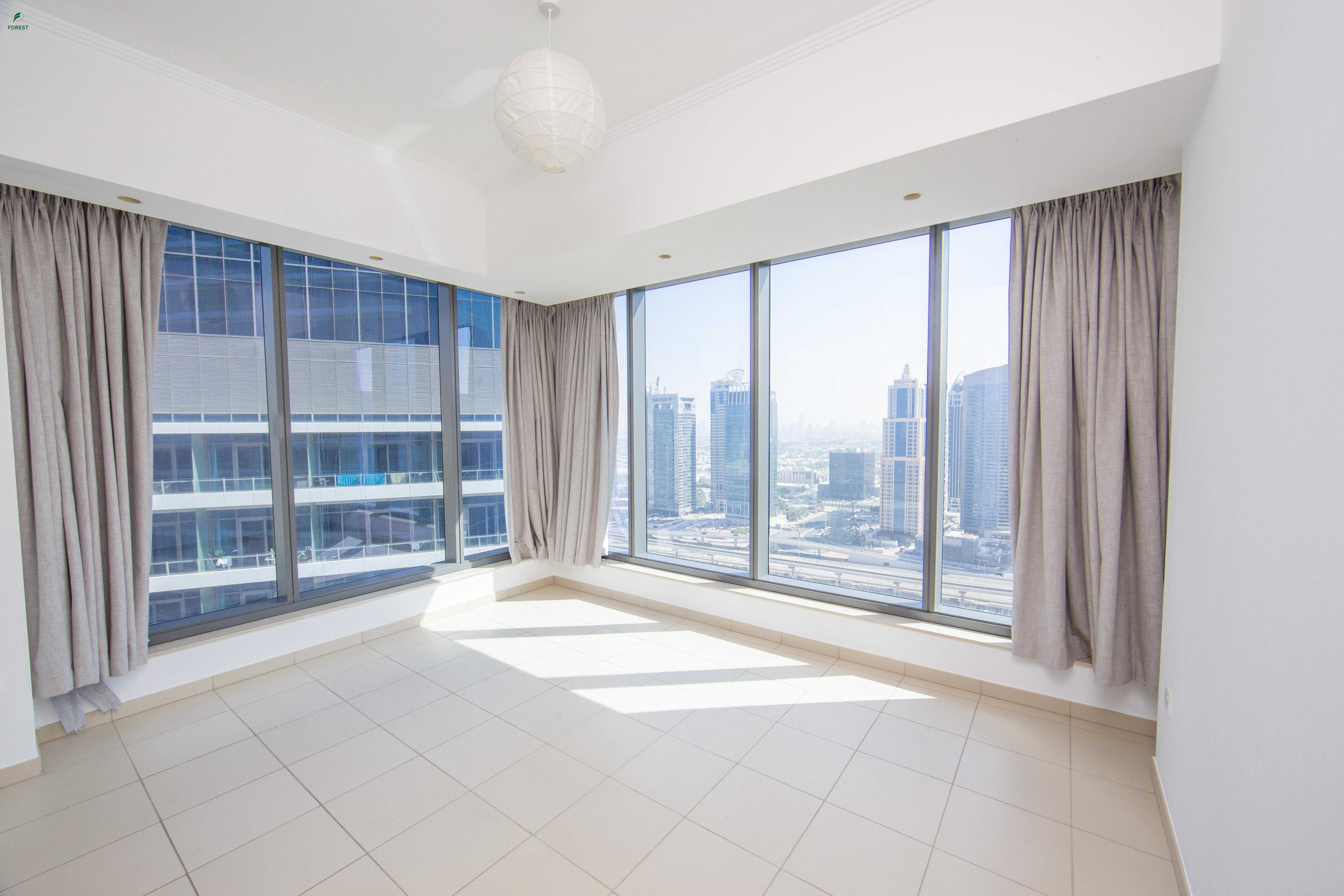 Spacious 2 Bed | Marina View | Largest Layou