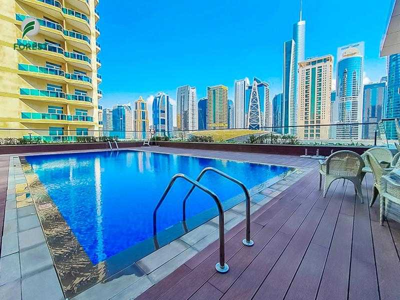 Hotel Apartments | Studio | Fully Furnished