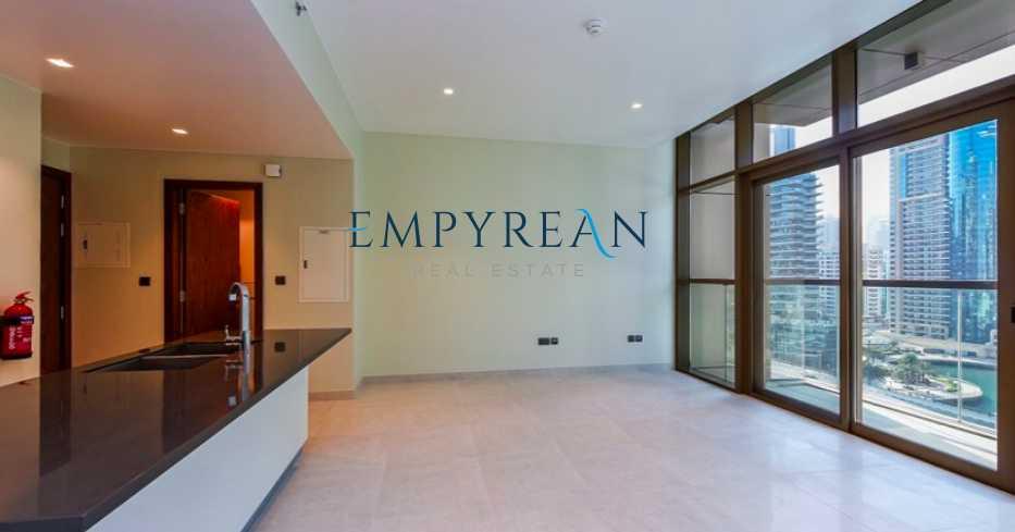 Low Floor | Large Terrace |  Modern