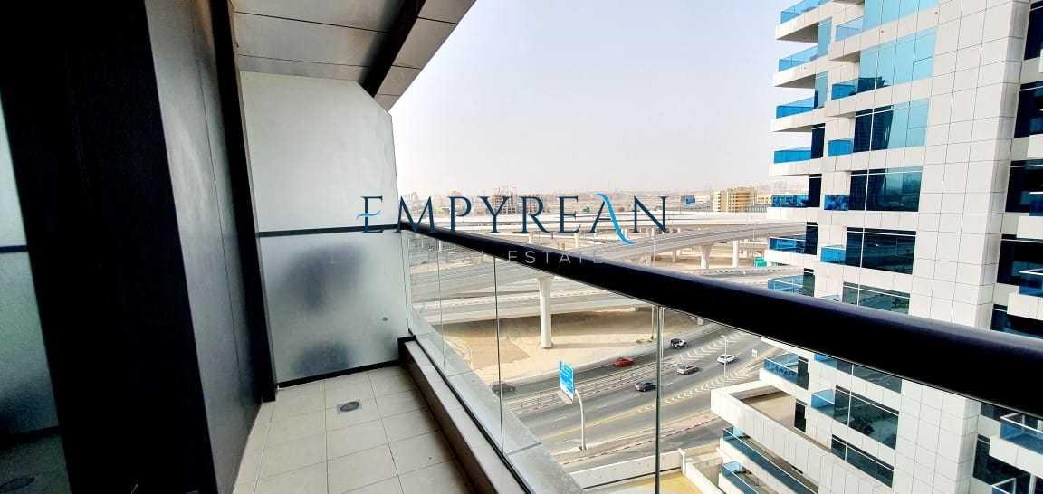 Full Marina View - Sheikh Zayed View