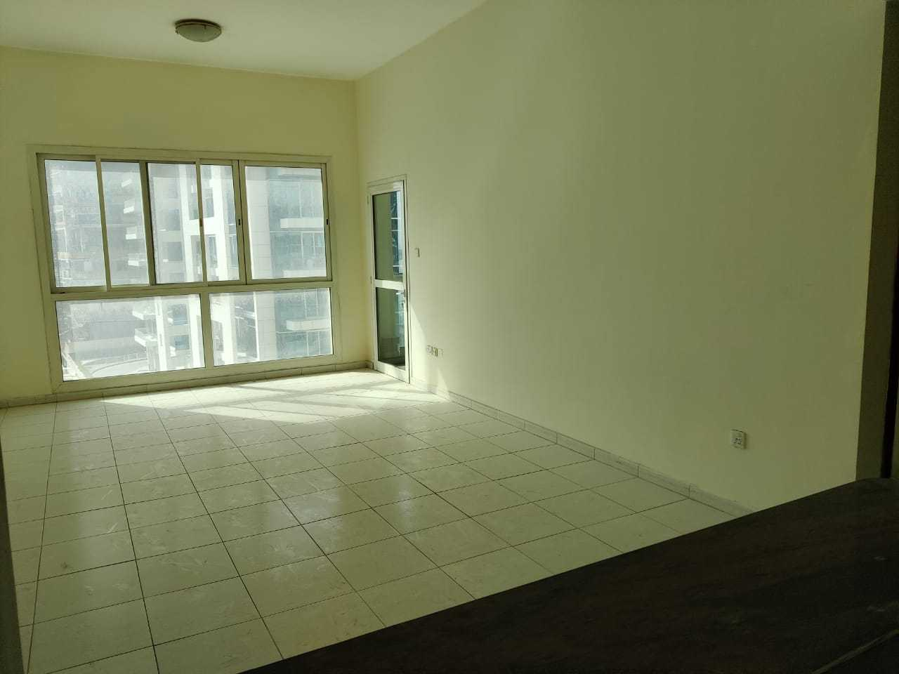 PAY 4CHQS | PERFECT LOCATION | MASSIVE LIVING | 2BR WITH BALCONY@65K