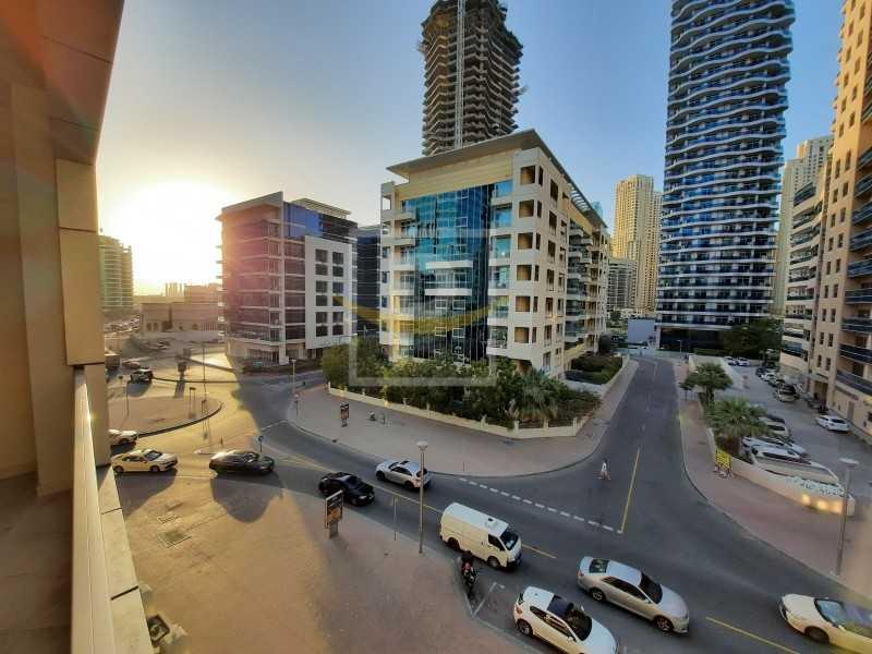 Dubai Marina | 957 Sqft 2 Baths | Pay @4k Per Month | MUVIP