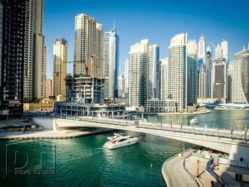 Furnished   Marina view   Available July