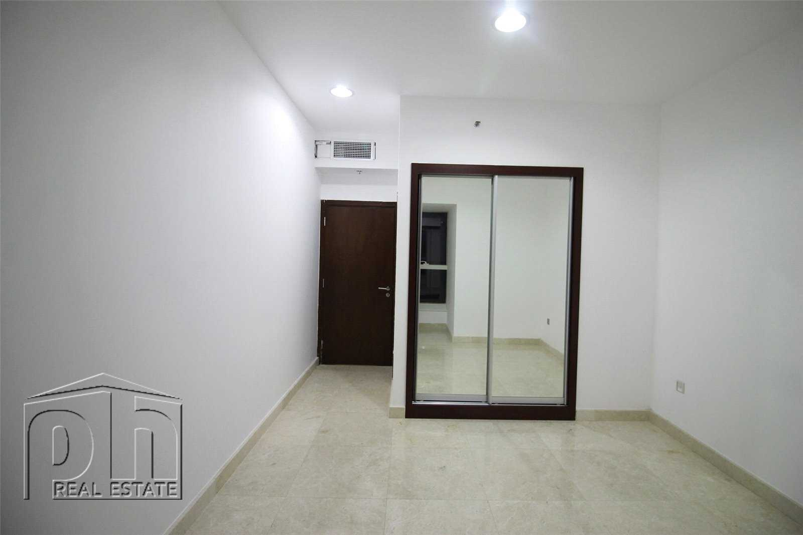 Fully Upgraded | Prime Location | Unfurnished