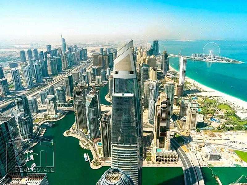Luxury Penthouse   High Floor   Enquire Now