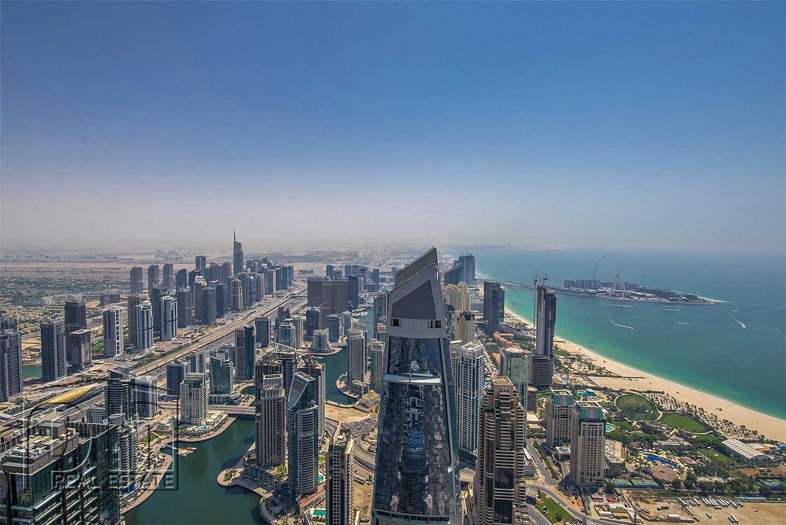 Exclusive | Luxury Penthouse | High Floor
