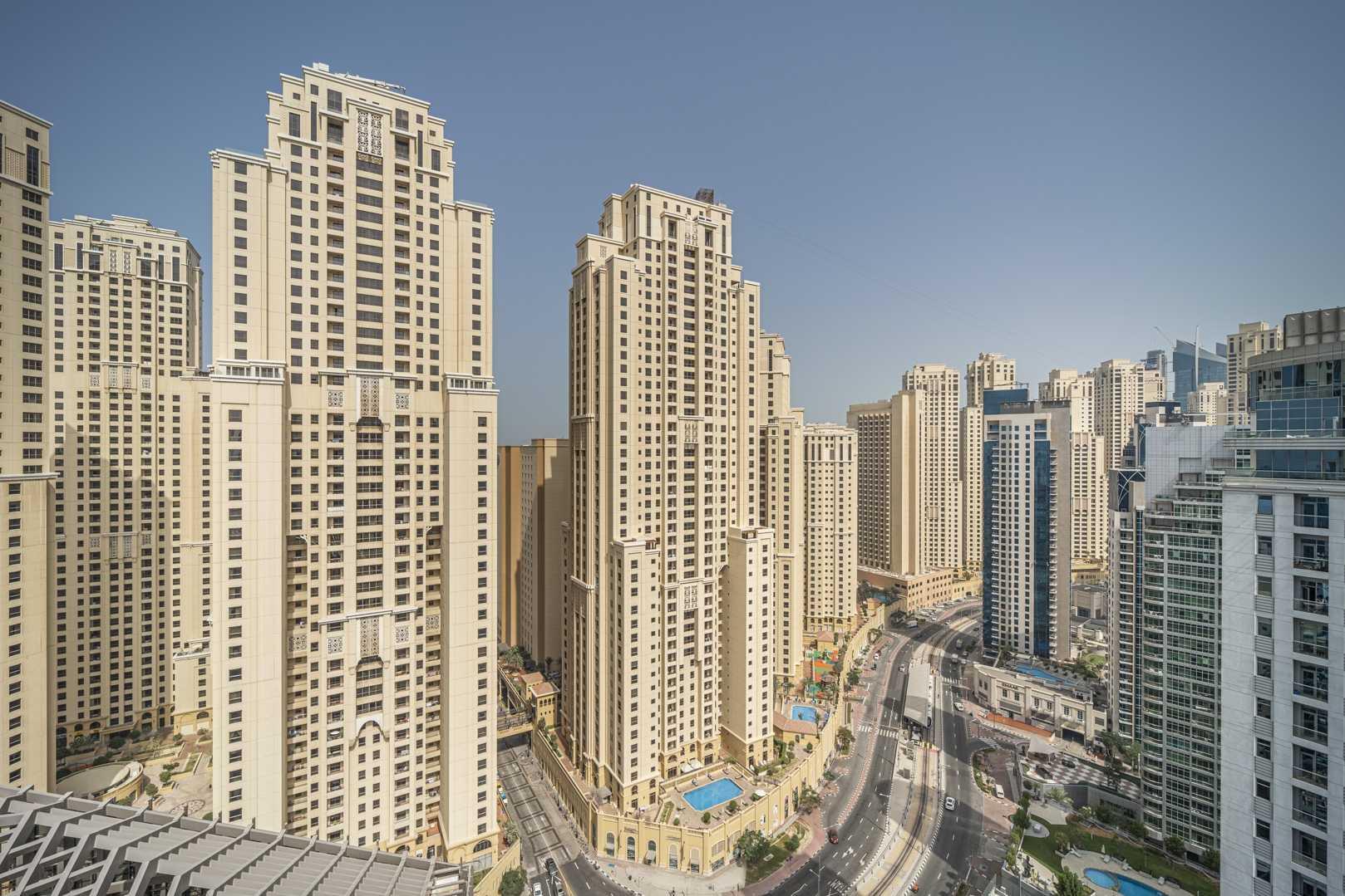2 Parking | Full Marina View | Balcony