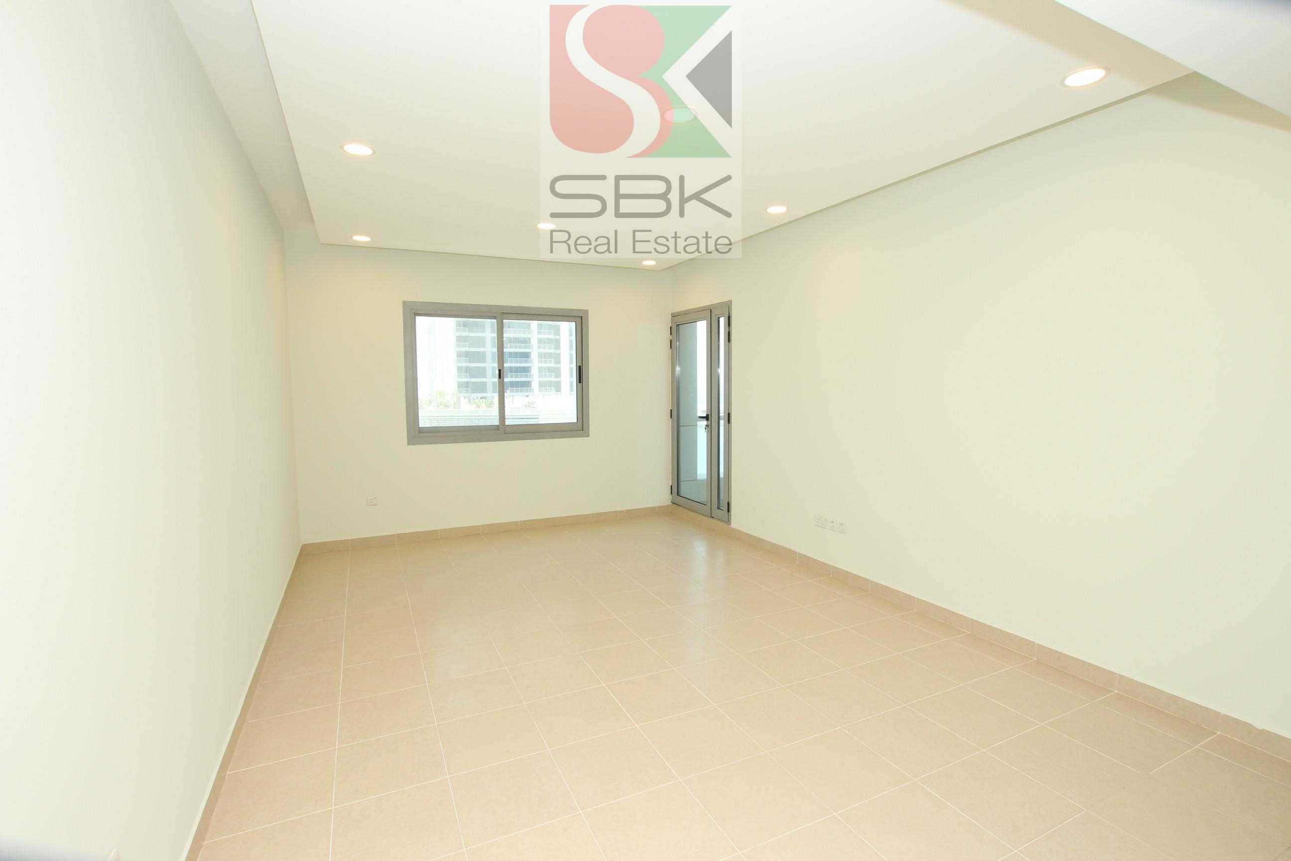 Bright & Spacious 1BR with Semi Closed kitchen and Balcony