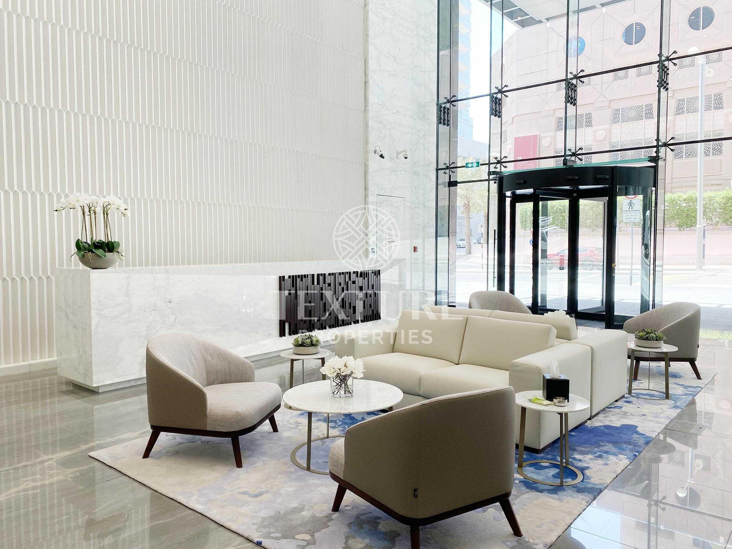 Brand New | Ready to Move-In | 1 Bedroom | Dubai Marina