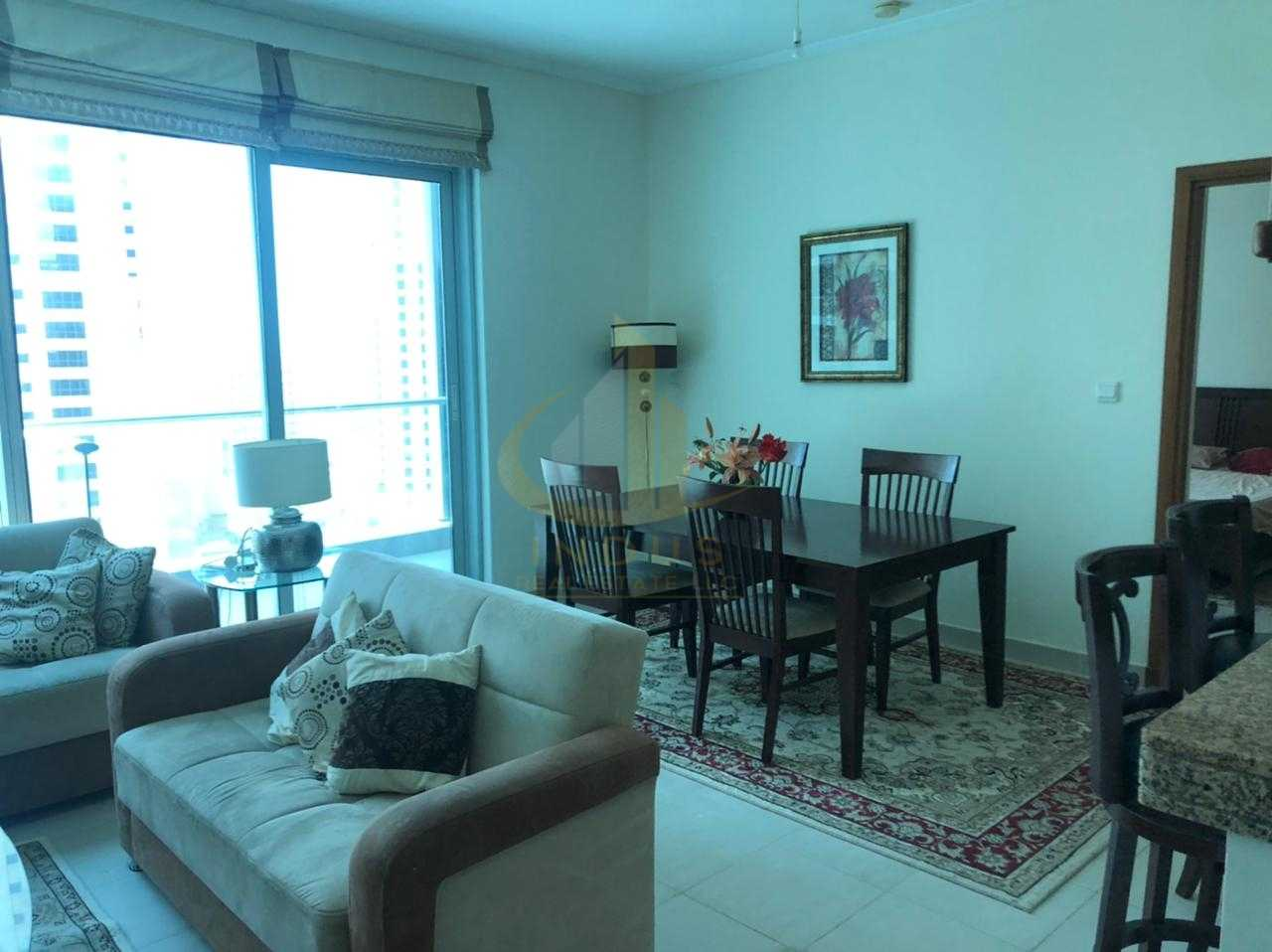 Marina View | Spacious Layout | Chiller Free | Available with Furniture or without