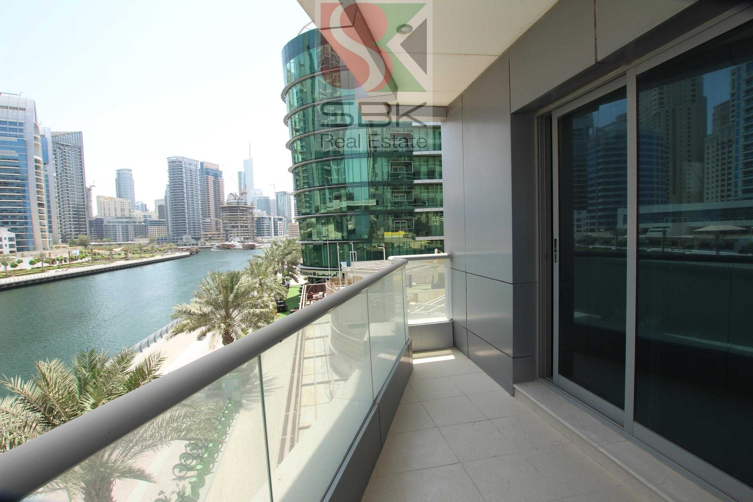 Full Canal View with Spacious balcony & Rooms