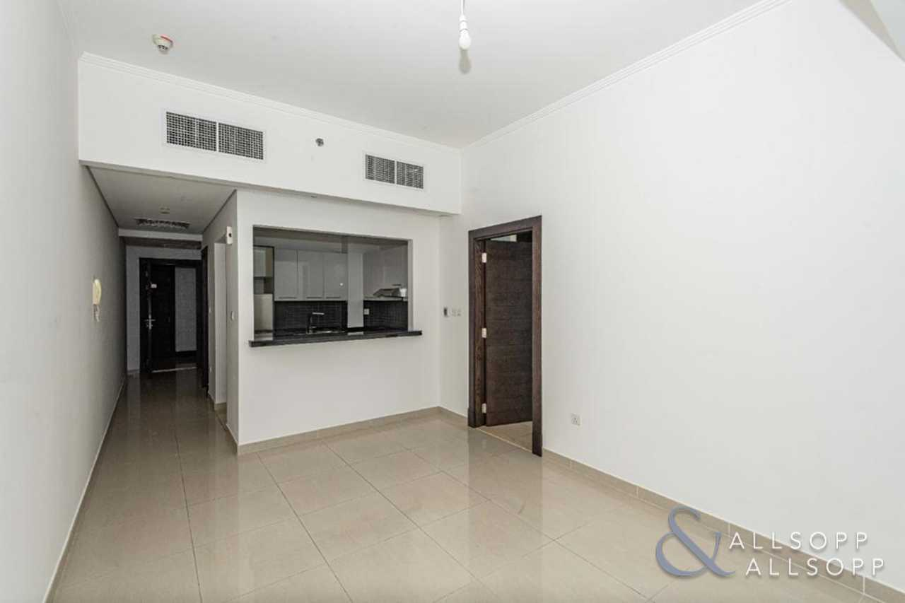 1 Bedroom | Unfurnished | Available Now