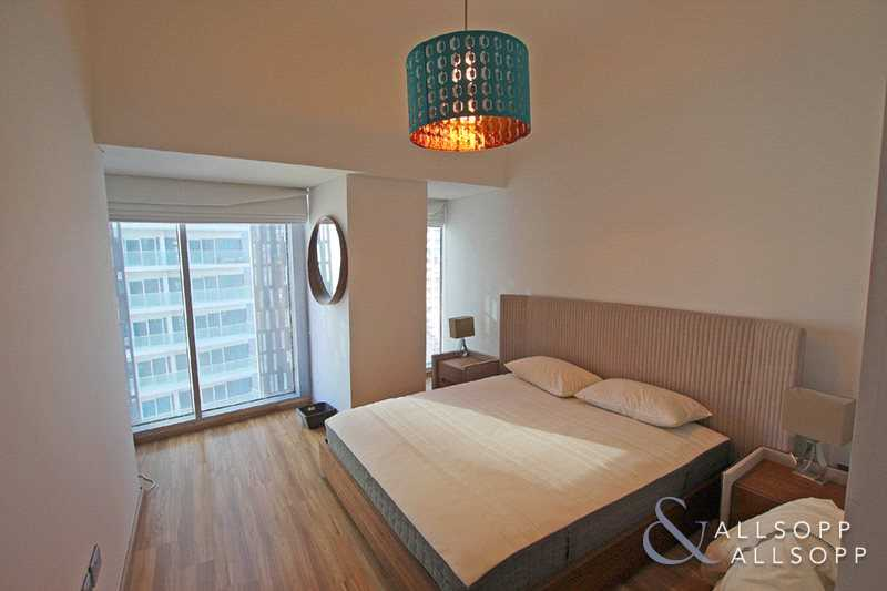 2 Bed | Furnished or Unfurnished | Vacant