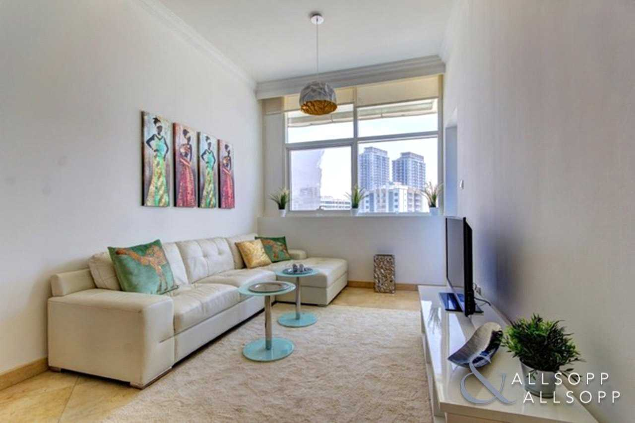 Available Now l Marina View | Furnished