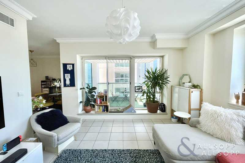 Emaar 6 | Unfurnished | Available August
