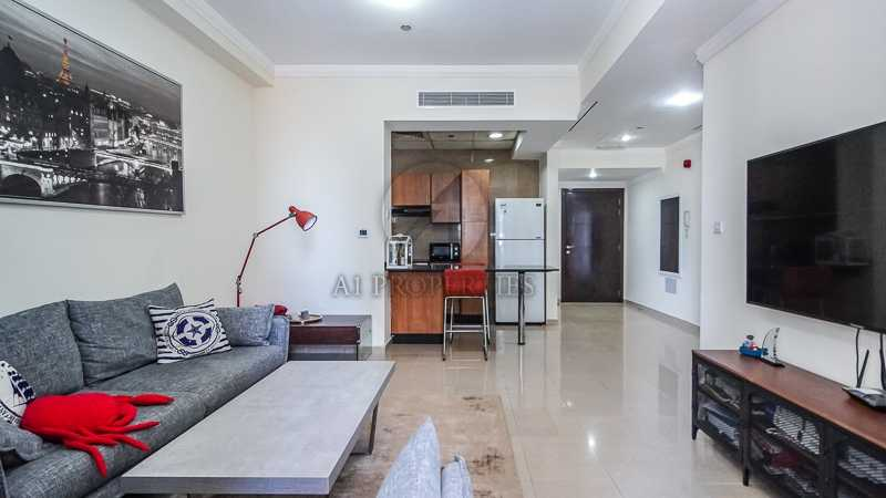 Exclusive   Furnished   Vacant May 14   Sea View