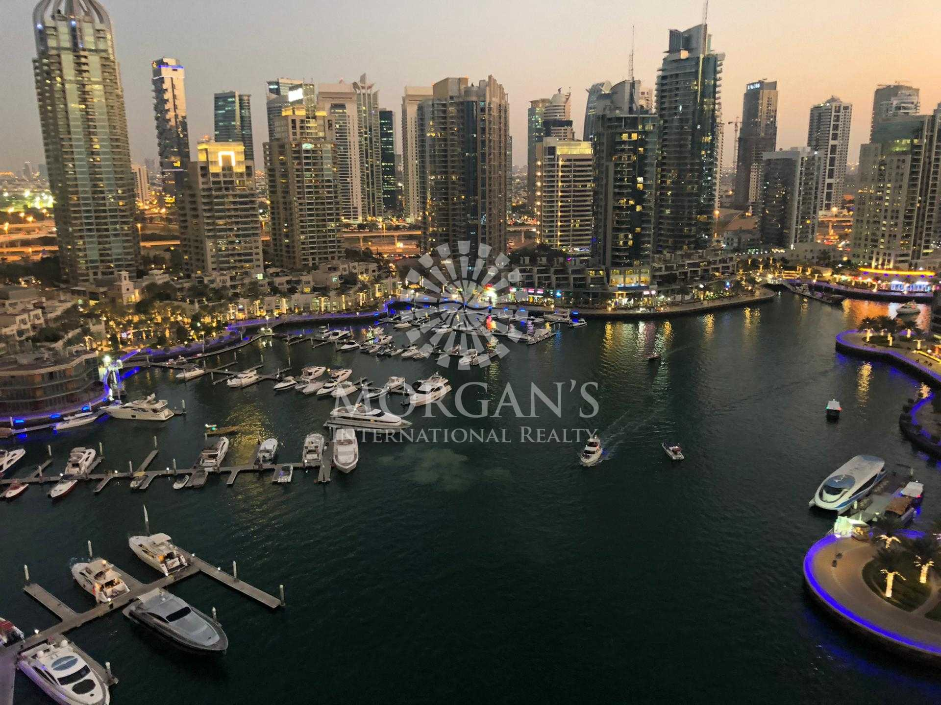 2BR Full Marina   Well-Maintained   Rented