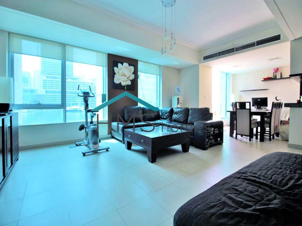 Private Terrace | 1BR | Furnished | 1430sqft